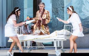 """Trud niespełniony. O """"Don Bucefalo"""" Opery Bałtyckiej"""
