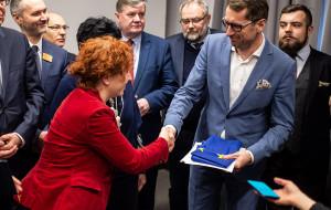 Unia dokłada ponad 270 mln zł do spalarni na Szadółkach