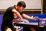 Koronawirus przeszkadza w rozgrywkach Lotto Superligi tenisistów stołowych