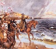 Moc atrakcji z okazji 100-lecia zaślubin Polski z morzem