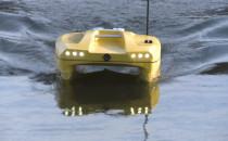 Zbudowali wodnego drona, którym badają...