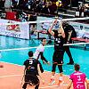 Jastrzębski Węgiel - Trefl Gdańsk 3:1. Rewanż za Puchar Polski siatkarzy