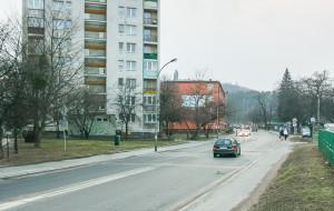 Jak zmieni się ul. Toruńska? Pięciu chętnych do projektu przebudowy