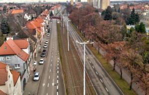 W marcu ruszy warty niemal 3 mln zł remont al. Hallera