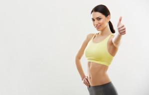 Pielęgnacja kobiety aktywnej. Na co zwrócić uwagę przed i po treningu?
