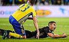 """Górnik Zabrze - Arka Gdynia 2:0. Igor Angulo """"przełamał"""" żółto-niebieskich"""