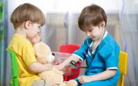 Do żłobka i przedszkola z zaświadczeniem, że dziecko jest zdrowe