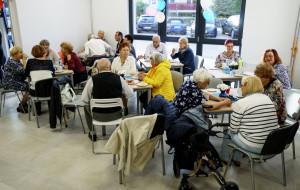 Gdynia: pieniądze na integrację sąsiadów
