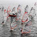 Hlavaty i Grodzicki najlepsi w Formule Windsurfing