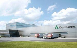 Rusza budowa fabryki Weyerhaeusera w Kokoszkach