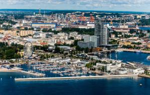 Gdynianie są szczęśliwi, że mieszkają w Gdyni, nawet jeżeli oceniają nisko swoją dzielnicę