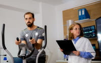 Bezpieczeństwo biegaczy. Czy zaświadczenie lekarskie powinno być obowiązkowe?