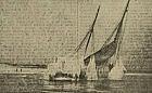 Wichry niespokojne potargały Gdańsk i Gdynię