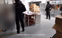 16 osób zatrzymanych w sprawie tzw. mafii...