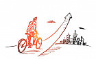 Inwestycje rowerowe Gdyni na rok 2020