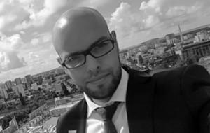 Zmarł Dawid Krupej, gdański radny PiS