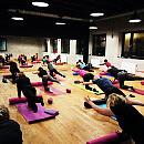 Rusz się! Pilates dla kobiet i mężczyzn