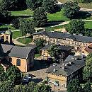 Hevelianum zaadaptuje dawny Zespół Szpitala Bożego Ciała w Gdańsku
