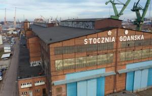 Stocznia Gdańska bliżej listy UNESCO