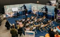 Bike Trade Show 2020 dziś i jutro w AmberExpo