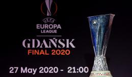 Bilety na finał Ligi Europy w Gdańsku. Zapisy do 12 marca. Potem losowanie