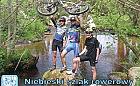 Szlak rowerowy Trójmiejskiego Parku Krajobrazowego
