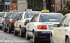 W Gdańsku więcej taksówkarzy
