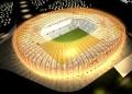 Cały naród buduje stadiony