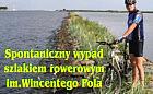 Szlak im. Wincentego Pola wokół Wyspy Sobieszewskiej