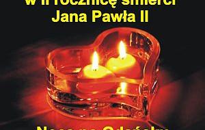 Przejazd rowerowy dla Jana Pawła II; edycja 2
