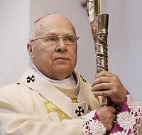 Rocznica arcybiskupa
