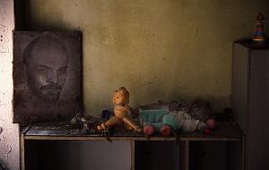 Ciężka woda - 21 lat po Czarnobylu