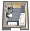 Łazienka dla Pani Moniki