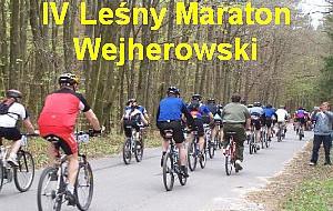 IV Leśny Maraton Wejherowski