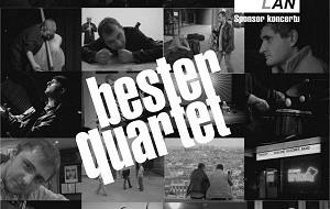 Bester Quartet w św. Janie