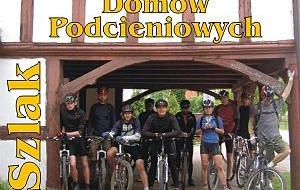 Szlak Domów Podcieniowych przez Żuławy Gdańskie