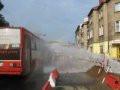 Prysznic na Słowackiego