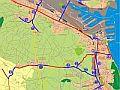 Gdzie ścieżki rowerowe w Gdyni?