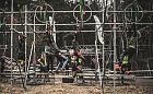 Biegi przeszkodowe OCR w Gdyni. Otwarcie nowego parku