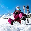Najlepszy czas na narciarskie zakupy
