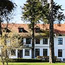 AWFiS sprzedaje dwór Ludolfino w Oliwie