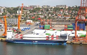 Port Gdynia portem instalacyjnym?