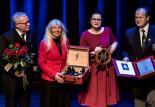 Rejs Roku 2019. Nagroda główna dla Joanny Pajkowskiej