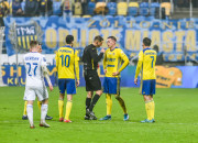 Arka Gdynia - Wisła Płock 1:2. Aleksandar Rogić zrezygnował z funkcji trenera