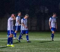 Bałtyk Gdynia - Unia Janikowo 0:5. Fatalny start rundy wiosennej III ligi