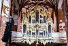 Organy w Centrum św. Jana zachwycają