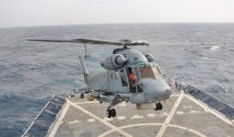 9 chętnych na dostarczenie śmigłowców Marynarce Wojennej
