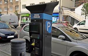 Będą nowe strefy parkowania w Gdyni
