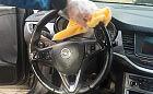 Koronawirus a auta na minuty. Czy firmy dezynfekują swoje pojazdy?