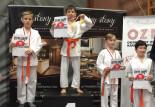 Karatecy z Trójmiasta zdobyli worek medali. Zdążyli przed koronawirusem